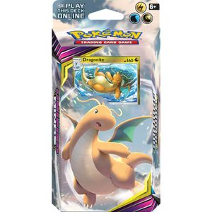 - UNKNOWN - Pokemon - Sun & Moon 11 - Unified Minds Themebox - Soaring Storm (1136933)