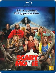 - UNKNOWN - Scary Movie 5 (B-ME1049)