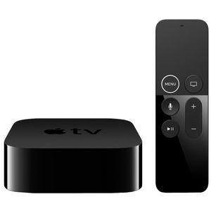 APPLE Apple - TV 4K 64GB (MP7P2KK/A)