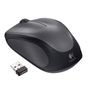 LOGITECH Logitech M235 Wireless Mouse - Black/ Grey