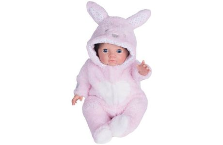 - UNKNOWN - Tiny Treasure - Baby Cosy Outfit (30059) (30059)