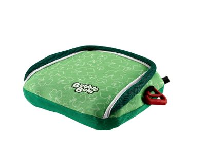 BubbleBum BubbleBum - Inflatable Child's Safety Booster Seat - Green (1025605)
