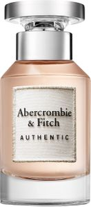Abercombie and Fitch Abercrombie & Fitch - Authentic Woman EDP 50 ml (1137508)