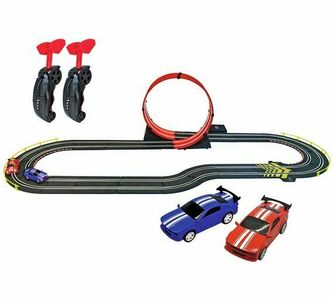 - UNKNOWN - Artin - Racing track w/2 x Loop (6,4 m) (20096) (20096)