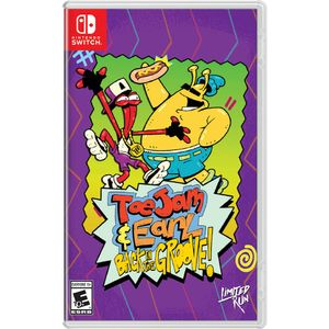 - UNKNOWN - ToeJam & Earl: Back in the Groove (Import) (1140595)