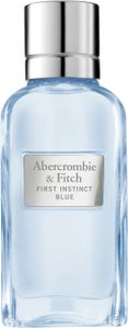 Abercombie and Fitch Abercrombie & Fitch - First Instinct Blue for Her EDP 30 ml (1115574)