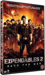 - UNKNOWN - Expendables 2 (ME958)