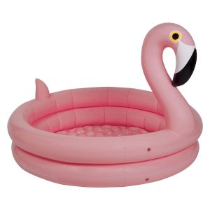 - UNKNOWN - Sunnylife - Inflatable Backyard Pool Flamingo (S9MBYDFL) (S9MBYDFL)