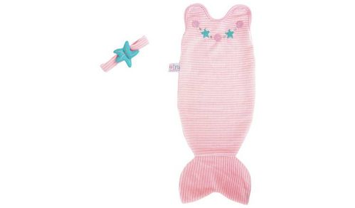 - UNKNOWN - Tiny Treasure - Mermaid outfit (30112) (30112)