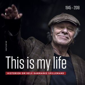 - UNKNOWN - This is my life - Kim Larsen (1125583)