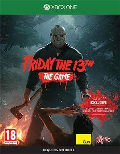 - UNKNOWN - Friday the 13th (UIE4987)