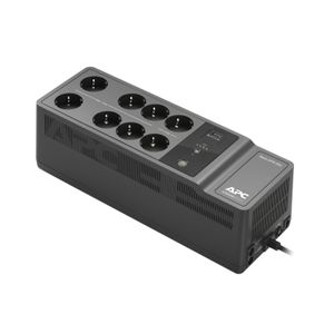 APC Back-UPS 650VA 230V 1USB Charge Port (BE650G2-IT)
