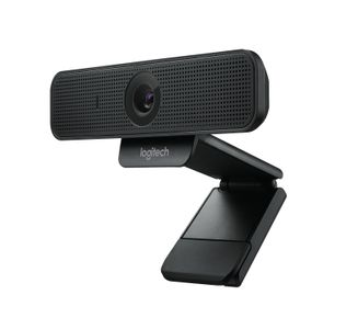 LOGITECH WIRED PERSONAL VC UC KIT GRAPHITE USB PLUGA EMEA UC       IN ACCS (991-000339)
