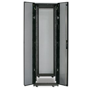 APC NetShelter SX 42U Deep Enclosure 600mm (AR3100X609)
