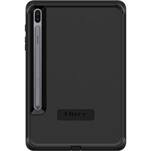 OTTERBOX DEFENDER SAMSUNG GALAXY TAB S6 BLACK PROPACK ACCS (77-64124)