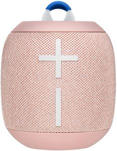 LOGITECH ULTIMATE EARS WONDERBOOM 2 - JUST PEACH - EMEA (984-001565)