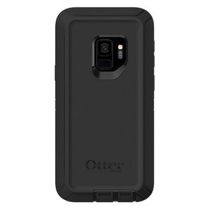 OTTERBOX DEFENDER SAMSUNG GALAXY S9 BLACK PRO PACK ACCS (77-57820)