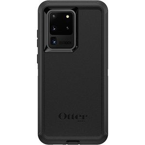 OTTERBOX DEFENDER SAMSUNG GALAXY S20 ULTRA BLACK (77-64212)