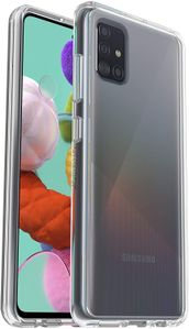 OTTERBOX REACT SAMSUNG GALAXY A51 - CLEAR - PROPACK ACCS (77-65285)