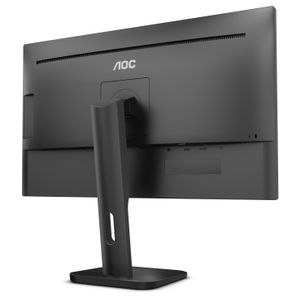 AOC Monitor AOC 24P1 24'', IPS, FullHD, VGA/ HDMI/ DP/ DVI,  speakers (24P1)