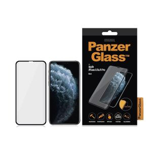 PanzerGlass Apple iPhone X/Xs/11 Pro Black (2670)