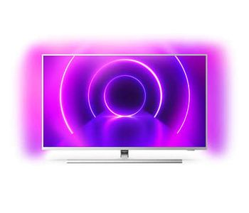"PHILIPS 43"" 4K Smart TV 43PUS8505 4K UHD LED Android TV,  Ambilight 3-sided (43PUS8505/12)"