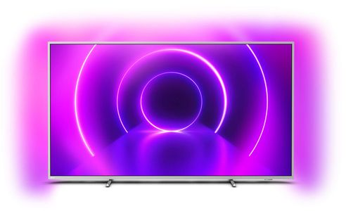 "PHILIPS 70"" 4K Smart TV 70PUS8505 4K UHD LED Android TV,  Ambilight 3-sided (70PUS8505/12)"