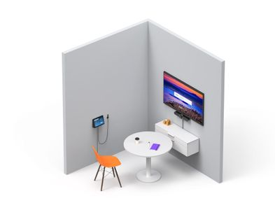 LOGITECH Room Solution for Zoom -Small (TAPZOOMSMALL/2)