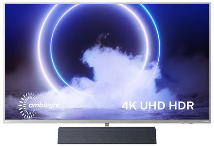 "PHILIPS 43"" UHD LED Smart TV 43PUS9235 (2020) Ambilight,  Ultra HD(4K), P5 Processor,  Dolby Vision, Dolby Atmos, HDR10+ (43PUS9235/12)"