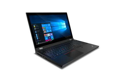 LENOVO ThinkPad P15 G1 T i7-10750H 15.6inch FHD AG 2x8GB DDR4 512GB SSD nVidia T2000/4G W10P 3YOS TopSeller (20ST001YMX)