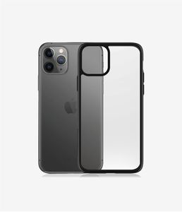 PanzerGlass ClearCase med BlackFrame for iPhone 11 Pro (0222)