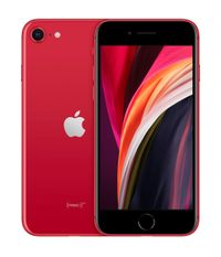 APPLE iPhone SE - 128GB (PRODUCT)RED