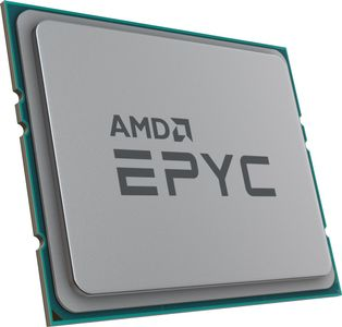 AMD EPYC ROME 32-CORE 7502P 3.35GHZ SKT SP3 128MB CACHE 180W TRAY SP IN CHIP (100-000000045)