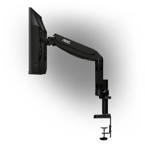 "AOC Monitor arm up to 27"" 9 kg monitors and (AS110D0)"