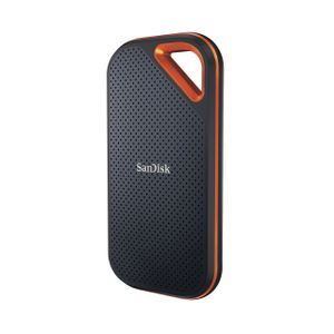 SANDISK EXTREME PRO 4TB PORTABLE SSD READ/ WRITE UP TO 2000MB/S USB 3. EXT (SDSSDE81-4T00-G25)