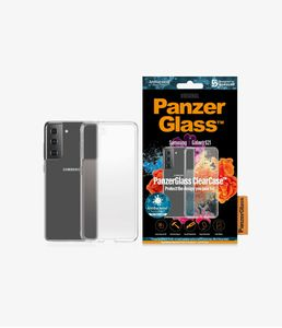 PanzerGlass ClearCase for New Samsung Galaxy S series, AB (0258)