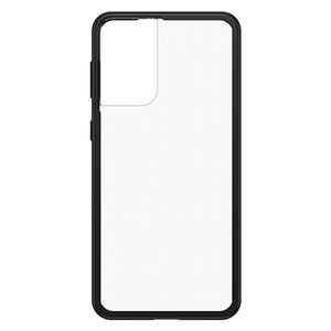 OTTERBOX REACT BAYSIDE BLACK CRYSTAL CLEAR/ BLACK ACCS (77-81573)