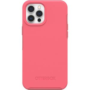 OTTERBOX Symmetry Series+ iPhone 12 Pro Max with MagSafe Tea petal pink (77-80499)