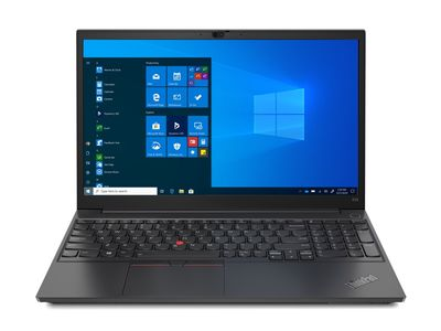 "LENOVO ThinkPad E15 G2 15.6"" Full HD Core i5-1135G7,  16GB RAM, 256GB HDD, Windows 10 Pro (20TD0018MX)"
