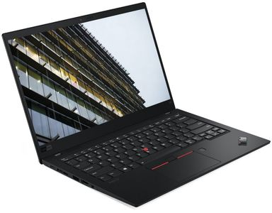 LENOVO Bundle ThinkPad X1 i5-10210U 14inch FHD AG 16GB DDR4 256GB SSD UMA W10P + MS Office Home and Business 2019 (NO) (BUNDLE_20U90005MX/T5D-03318)
