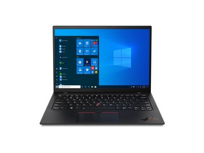LENOVO ThinkPad X1 Carbon G9 Intel Core i7-1165G7 14inch WUXGA 32GB 1TB SSD UMA AX201 2X2AX+BT IR&HD 4cell W10P 3YOS+Co2 (20XW005PMX)