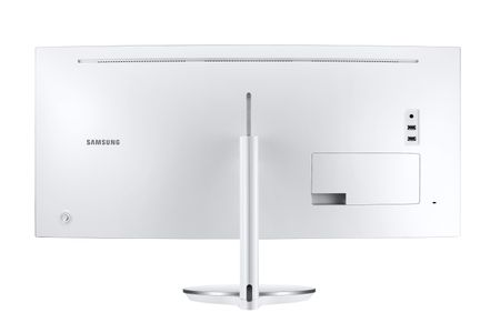 "SAMSUNG 34"""" C34J791T Curved (1500R) 3440x1440 (Plan from 2021-03-01) (LC34J791WTRXEN)"