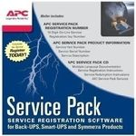 APC EXTENDED WARRANTY 1YR STOCKABLE PART NUMBER