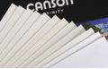 CANSON Canson MuseumArt  Canvas 340g 0,432x12,19m