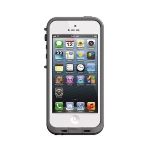 LIFEPROOF Lifeproof iPhone 5 Case White (38072)