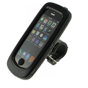 M550 Cygnett Bike Mount Water Resistant Case for iPhone 5/5s/SE (CY1218ACBMC)