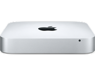 APPLE EOL Mac mini Dual-Core i5 1.4GHz/ 4GB/ 500GB/ HD Graphics 5000