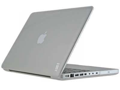 Aiino Aiino - MacBook Air 13 Hard Case Matte - Clear (AIMBA13M-CLR)