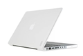 Aiino Aiino - MacBook Pro Retina 13 Hard Case Matte - Clear