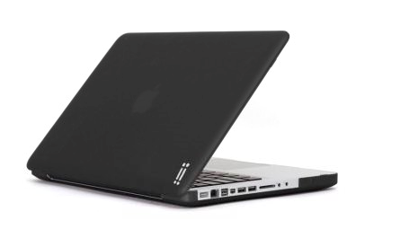 Aiino - MacBook Pro Retina 15 Hard Case Matte - Black